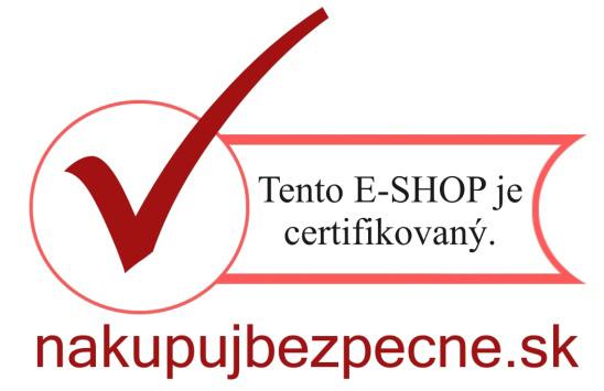 Najväčší internetový obchod s parochňami na Slovensku. Parochne ... c054820692f